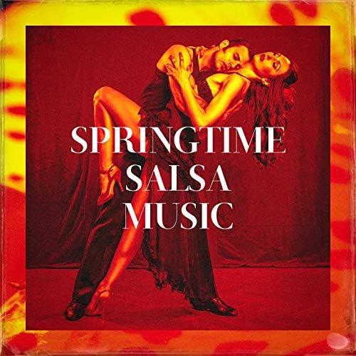 Salsa Latin 100%, Latin Sound, Romantico Latino