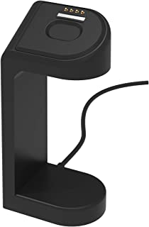 Suunto Spartan Sport Charger,Replacement Suunto Charging Dock Charging Stand for Suunto 9,Suunto Spartan Ultra HR,Suunto Spartan Sport Wrist HR with 5 Feet Charging Cable Soarking