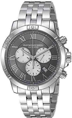 Reloj Raymond Weil - Hombre 8560-ST-00606