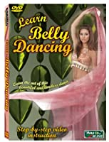 Learn Belly Dancing