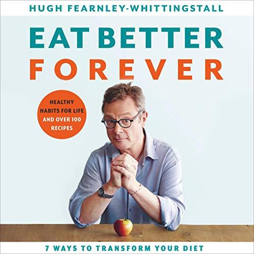 Eat Better Forever cover art