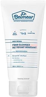 The Face Shop Dr. Belmeur Daily Repair Foam Cleanser