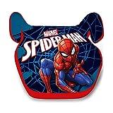 Disney 9718 - Asiento infantil para coche (15-36 kg), diseño de Spiderman
