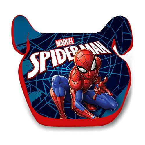 Disney 9718 Siège auto pour enfant Spider-Man 15-36 kg