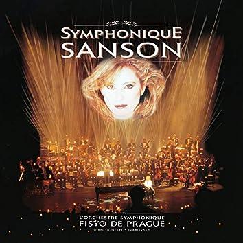 Symphonique Sanson (Live) [Remastérisé en 2008]