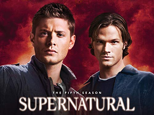 Supernatural - Season 5 ⭐