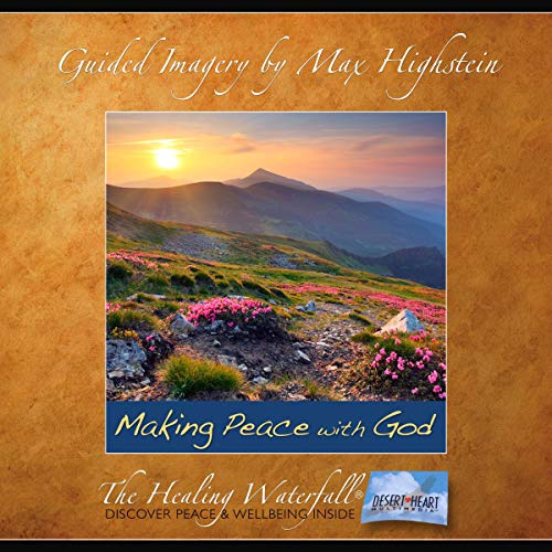 Making Peace with God cover art