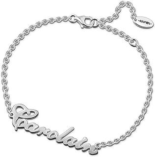 44568cc9e13a Amazon.es: pulseras personalizadas con nombre
