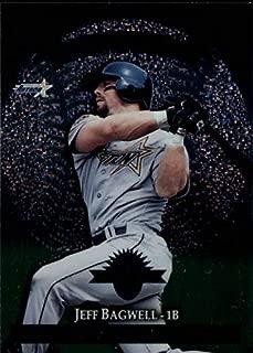 1997 Donruss Limited #11 Jeff Bagwell E.Karros C MLB Baseball Trading Card