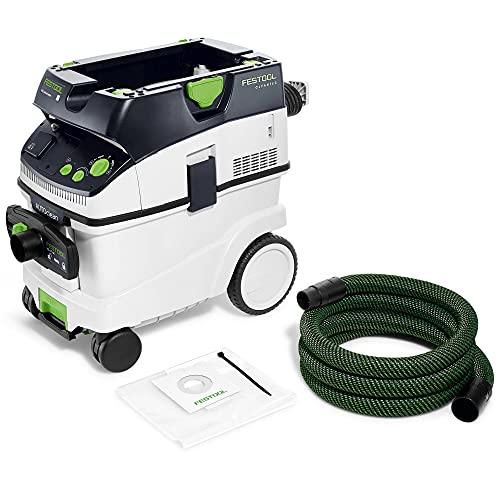Festool 575842 Absauggerät CTL 36 E AC-Renofix Cleantec 350-1200 Watt