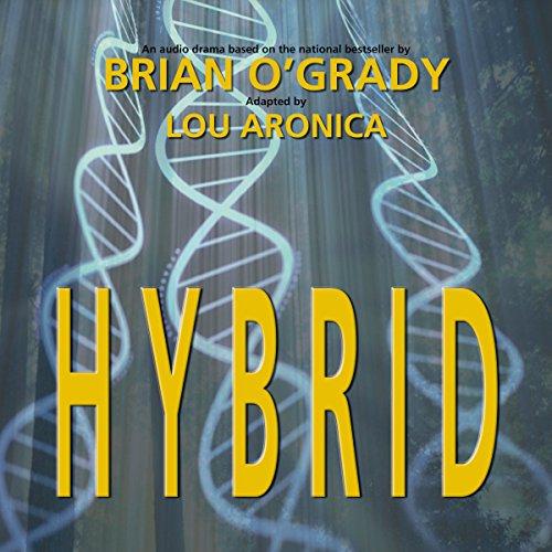 Hybrid (Dramatized) audiobook cover art