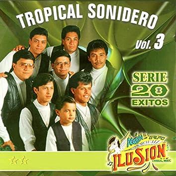 Tropical Sonidero, Vol. 3
