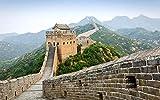 ZXSDFV Puzzle 1000 Piezas Rompecabezas Adultos DIY Grande Wooden Jigsaw Puzzles Gran Muralla China Puzzle Adultos 1000 Piezas Rompecabezas De Juguete Regalo