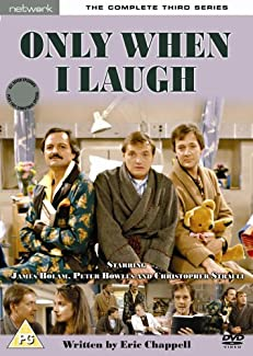 Only When I Laugh - The Complete Third Series