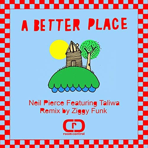 Neil Pierce feat. Taliwa