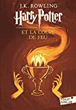 Harry Potter et la Coupe de Feu (Harry Potter and the Goblet of Fire, French Edition)