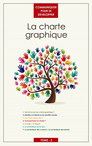 La charte graphique (Communiquer pour se développer t. 2)