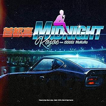 Shutoko MIDNIGHT (feat. ISSUGI & MuKuRo)