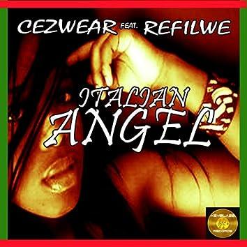Italian Angel (feat. Refilwe)
