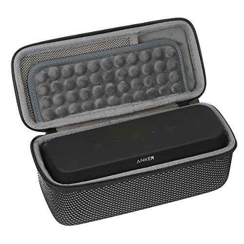 Hard Travel Case for Anker SoundCore Boost 20W ...