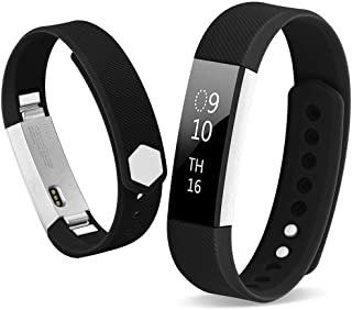 Best black fitbit band Reviews