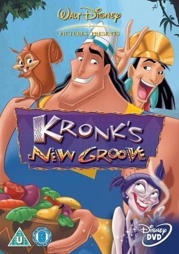 Kronk's New Groove [Edizione: Paesi Bassi] [Edizione: Regno Unito]