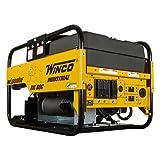 Winco Portable Generator 15kW WL18000VE 120/240V 1 PH 125/63A 3600RPM 24018-002