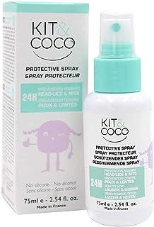KIT & COCO Kopfläuse-Schutzspray 1
