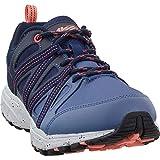 Avia Womens Vertex Running Sneakers Shoes - Blue - Size 10.5 D