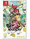 A beautifully drawn and animated remake of the unforgettable Sega Master System game Wonder Boy III . Huge interconnected world with six playable forms for the main character, each with different abilities. Multiple dragon enemy types: Zombie Dragon,...