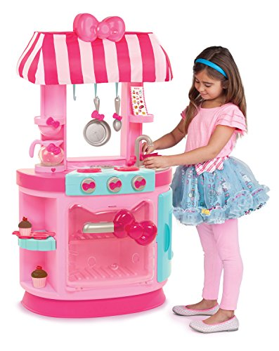 Hello Kitty Kitchen Café