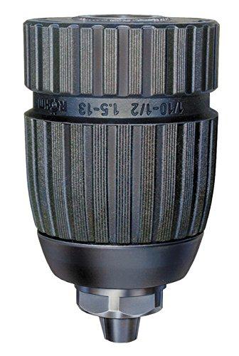 Hitachi 752064 Drill Chuck SSBF 1/2 Inch x 20 NF / 1.5-13 mm