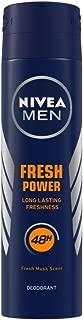 NIVEA MEN Deodorant, Fresh Power, 150ml