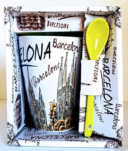 Taza Barcelona