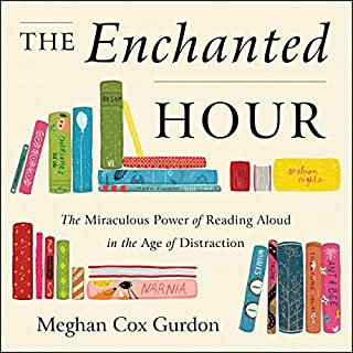 The Enchanted Hour cover art