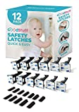 Best Baby Drawer Locks - Cabinet Locks Child Safety Latches - Quick Review