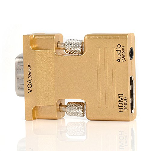 Cable Hdmi A Vga  marca DishyKooker