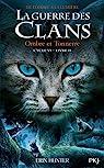 La guerre des clans - Cycle VI, tome 2 : Ombre et tonnerre par Hunter