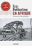En Afrique (Carte de presse) (French Edition)