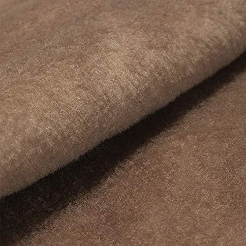 東京西川ウール毛布シングル洗えるウール100%日本製やわらかなめらか無地ブラウンFQ09013000BR