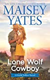Lone Wolf Cowboy (Harlequin Romance: Gold Valley)
