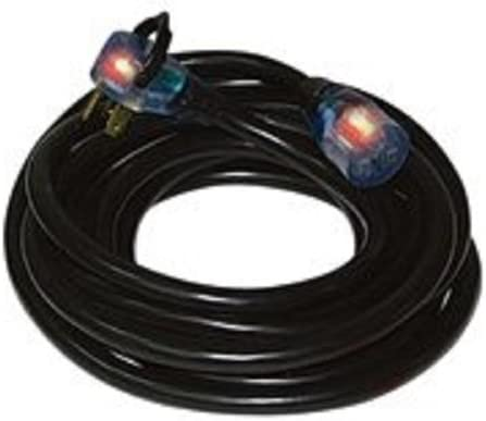 Century Wire and Cable Pro Rare Grip Welding Animer and price revision Extension 8 Cord 50ft. -