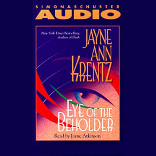 The Eye of the Beholder audiobook cover art