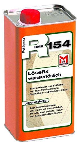 Moeller Stone Care HMK R154 Lösefix - wasserlöslicher Spezialreiniger 5,0 Lliter