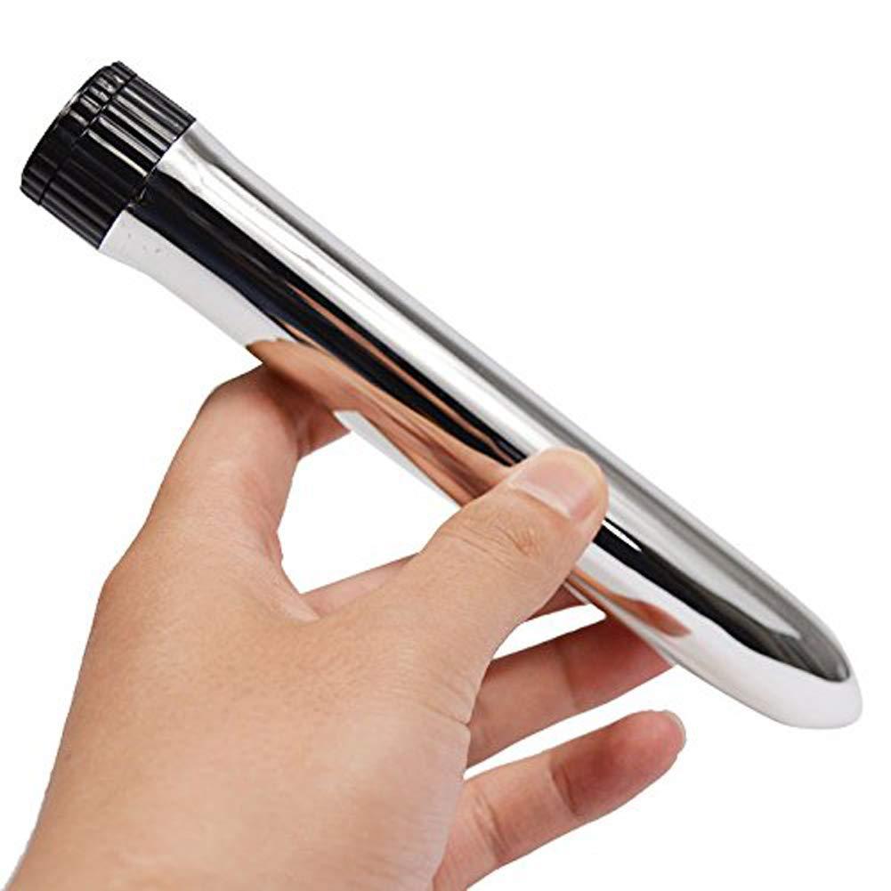 冊子行商マラウイCAFUTY 往復の携帯用再充電可能な電気鼻のナイフかみそりの電気トリマーに付き3つ (色 : オレンジ)