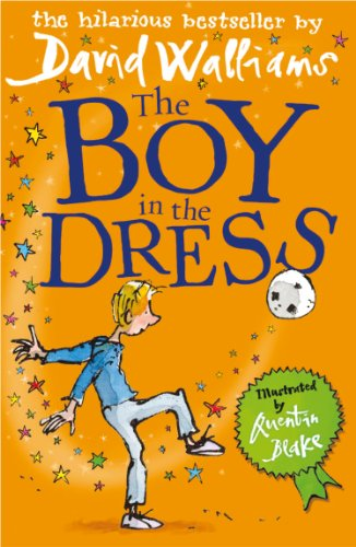 The Boy in the Dress: Now a Major Musical (English Edition)