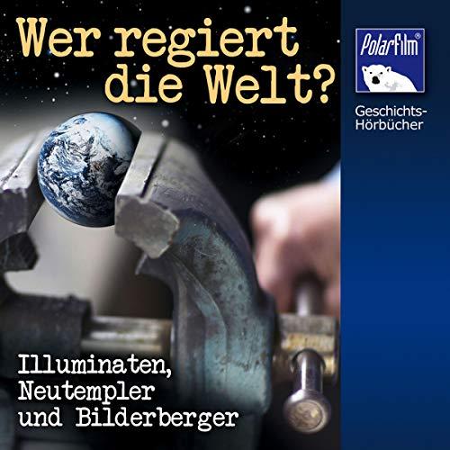Wer regiert die Welt? Titelbild