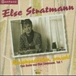 Else Stratmann - Königspastetchen gemischt Titelbild