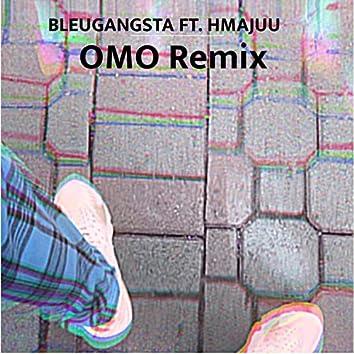 OMO (feat. HMA Juu)