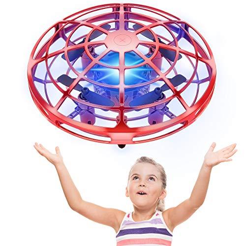 ATOPDREAM geschenke für 5-12 jährige mädchen, Drohne Kinder Mädchen Spielzeug ab 5-12 Jahren für Jungen Weihnachts Geschenke für Mädchen 5-12 Jahre Outdoor Spiele Geschenk Junge 5-12 Jahre Mini Drohne